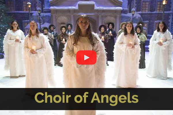Choir-of-angels