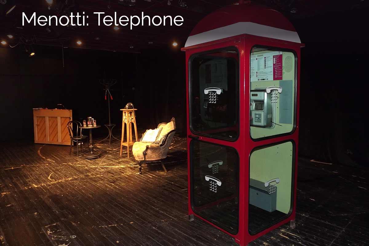 Menotti-Telephone-Moltopera